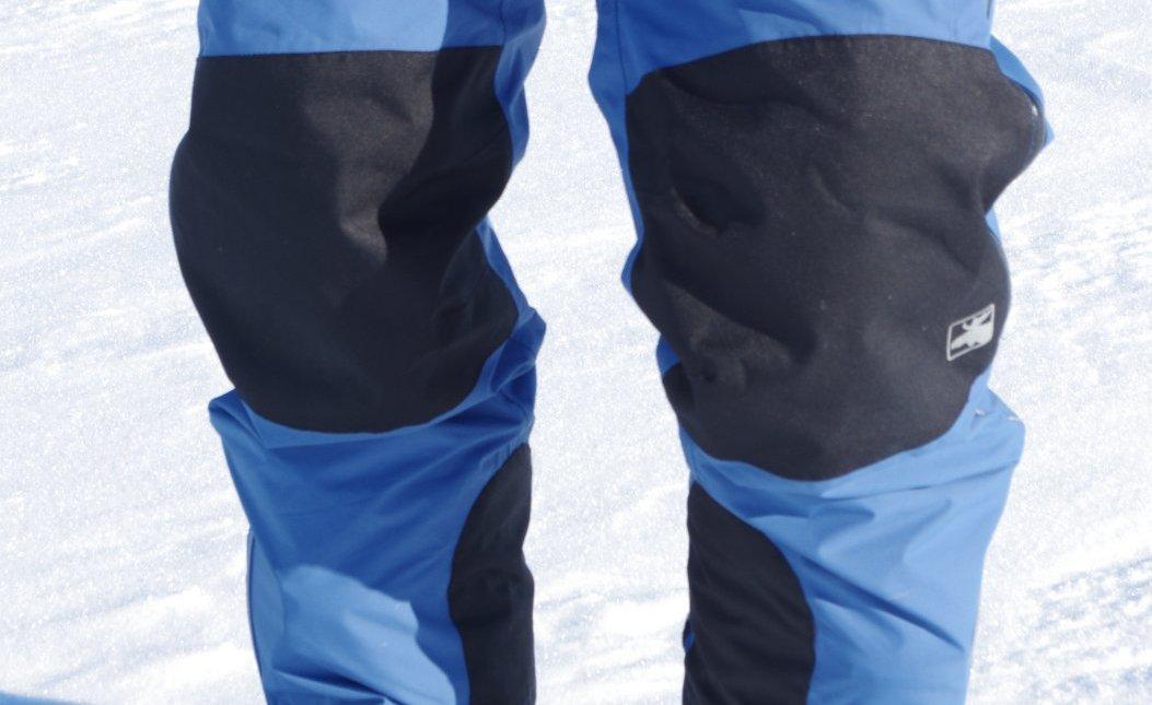 Skihose Deproc Spitzbergen Damen