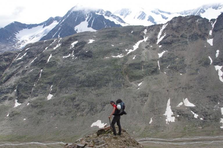 Drei Tage Bergzeit gehen zu Ende