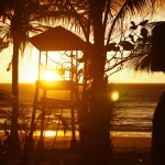 An der Westküste Phukets sind Sonnenuntergänge nahezu garantiert