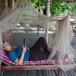 Entspannung pur auf der Schildkröteninsel Koh Tao