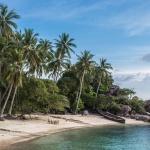 Der Strand des Sai Thong wird unsere Hochzeitskulisse