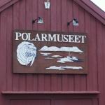 Polarmuseum Tromsø