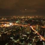 Mit Ausblick vom Baijoke Sky Tower 2 klingt die Hochzeitsreise aus