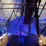 Das Polarschiff Fram in Oslo