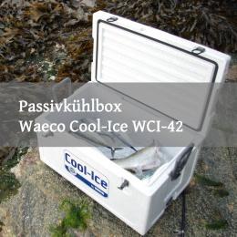 Passivkühlbox Waeco Cool-Ice WCI-42