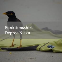 Funktionsshirt Deproc Nisku