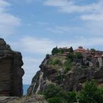 Metamórphosis ist das größte Kloster
