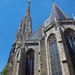 Wiens 136,4 Meter hoher Stephansdom