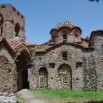 Die Agia Sophia von Mystra