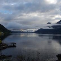 Hardangerfjord mit Pentax K5 II aufgenommen