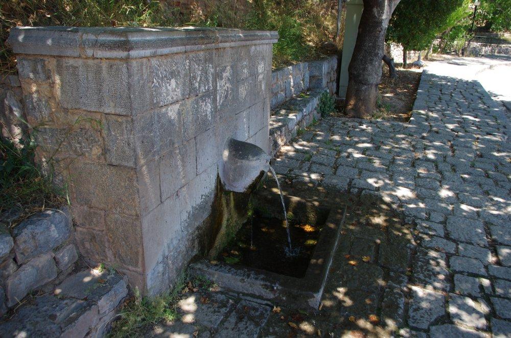Wasserspender in Delphi