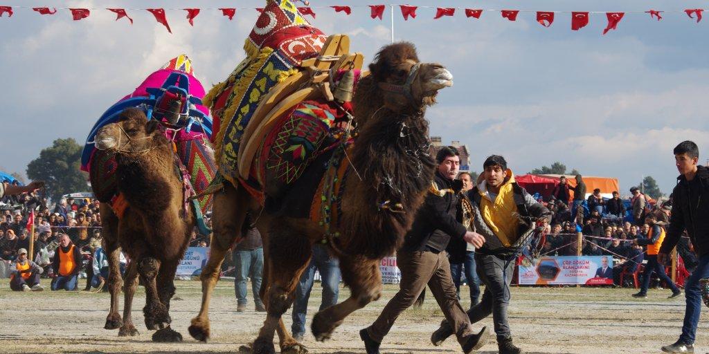 Kulturschatz Türkei