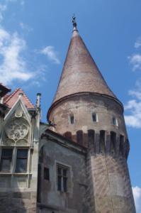Burg Draculas